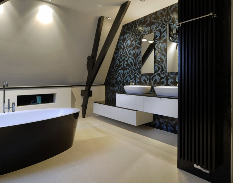 Alles Voor Badkamer : Extravagante badkamers aalbers badkamers