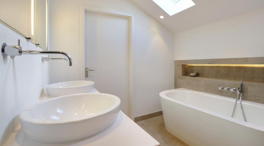 Verhaal #10 Een mooie badkamer hoeft niet duur te zijn - Aalbers ...