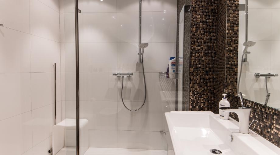 toekomst badkamers toekomst douche